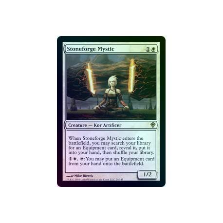 Stoneforge Mystic FOIL WWK MP