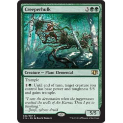 Creeperhulk C14 NM