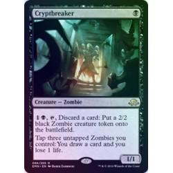 Cryptbreaker FOIL EMN NM