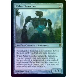 Aether Searcher FOIL CNS SP