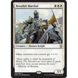 Benalish Marshal DOM NM