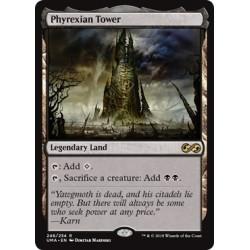 Phyrexian Tower UMA NM