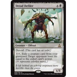 Dread Defiler OGW NM