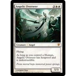 Angelic Overseer ISD NM