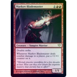 Markov Blademaster FOIL DKA MP