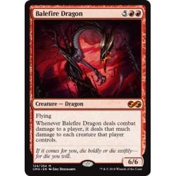 Balefire Dragon UMA NM