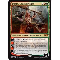 Domri, Chaos Bringer RNA NM