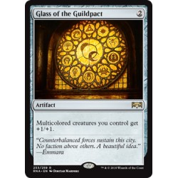 Glass of the Guildpact RNA NM