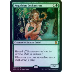 Argothian Enchantress FOIL EMA NM
