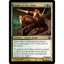 Knight of New Alara ARB NM