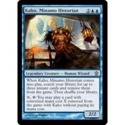 Kaho, Minamo Historian SOK NM