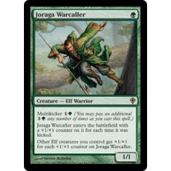 Joraga Warcaller WWK SP