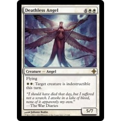 Deathless Angel ROE SP