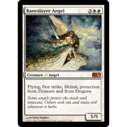 Baneslayer Angel M11 SP+