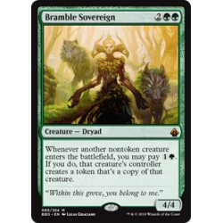 Bramble Sovereign BBD NM