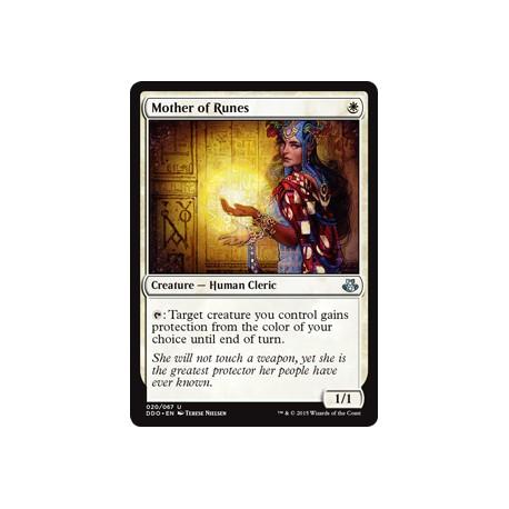 Mother of Runes DDO NM
