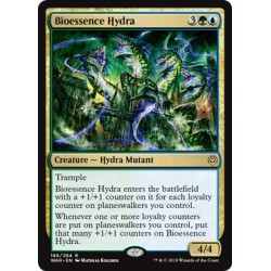 Bioessence Hydra WAR NM