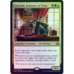 Leovold, Emissary of Trest FOIL CN2 NM
