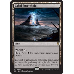 Cabal Stronghold DOM NM