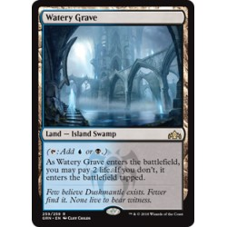 Watery Grave GRN NM