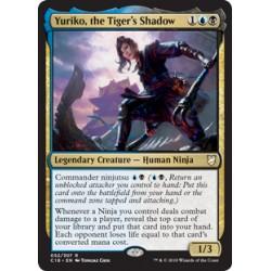 Yuriko, the Tiger's Shadow C18 NM