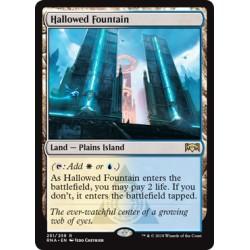 Hallowed Fountain RNA NM