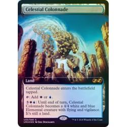 Celestial Colonnade FOIL UMA TOPPER NM
