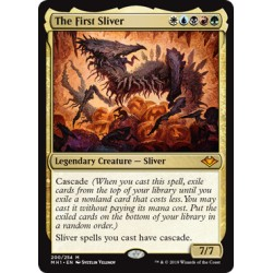 The First Sliver MH1 NM