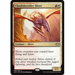 Cloudshredder Sliver MH1 NM