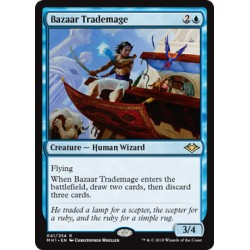 Bazaar Trademage MH1 NM