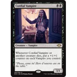 Cordial Vampire MH1 NM