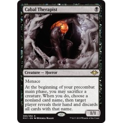 Cabal Therapist MH1 NM