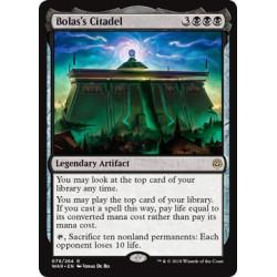 Bolas's Citadel WAR NM