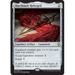 Blackblade Reforged DOM NM
