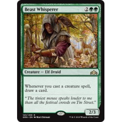 Beast Whisperer GRN NM