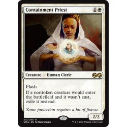 Containment Priest UMA NM