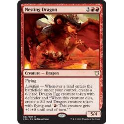 Nesting Dragon C18 NM