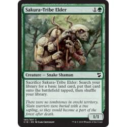 Sakura-Tribe Elder C18 NM