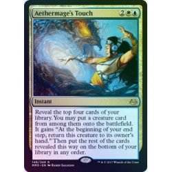Aethermage's Touch FOIL MM3 NM