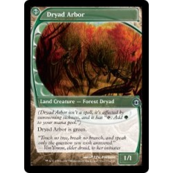 Dryad Arbor FUT MP