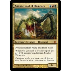 Animar, Soul of Elements CMD NM