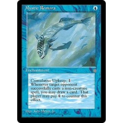 Mystic Remora ICE NM-