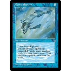 Mystic Remora ICE NM