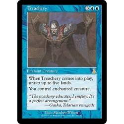 Treachery UDS SP+
