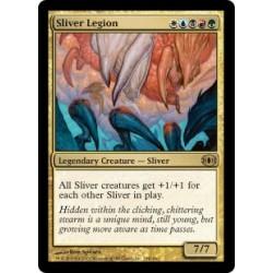Sliver Legion FUT SP+