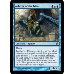 Arbiter of the Ideal BNG NM