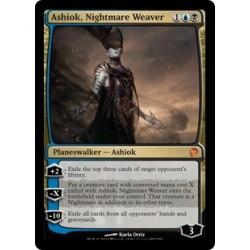 Ashiok, Nightmare Weaver THS NM