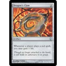 Dragon's Claw DST NM