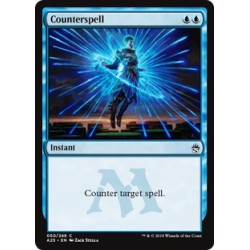 Counterspell A25 NM
