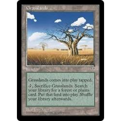 Grasslands MIR SP